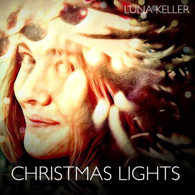 Christmas Lights - Luna Keller