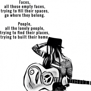 Song Subway from Luna Keller