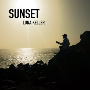 Sunset Luna Keller