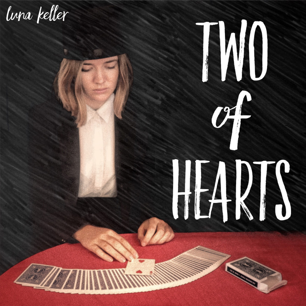 Two of Hearts - Luna Keller