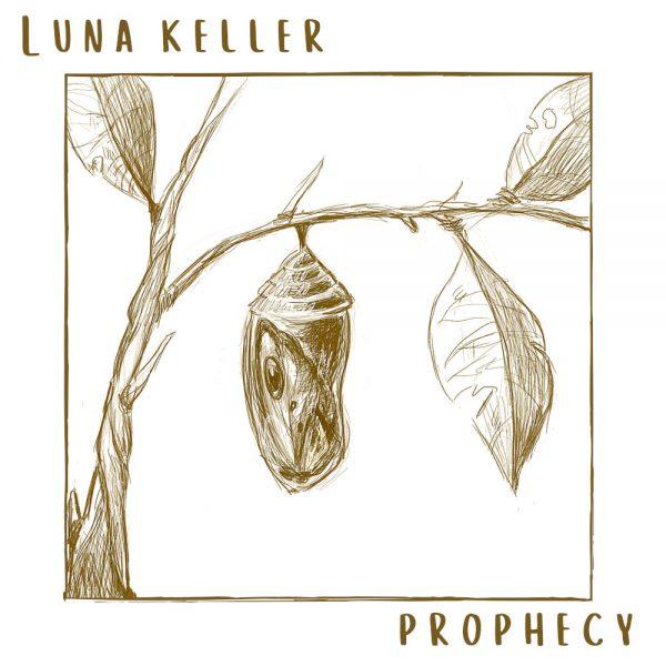 Luna Keller - Prophecy