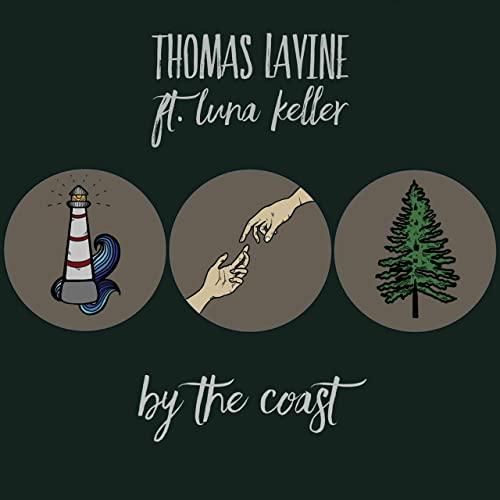 By the coast - Thomas LaVine featuring Luna Keller
